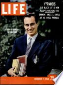 1958年11月3日