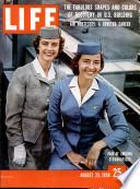 1958年8月25日